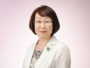 看護局長 川野 恵智子